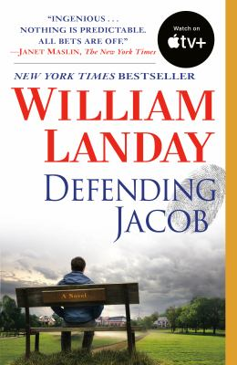 Defending Jacob by William Landy